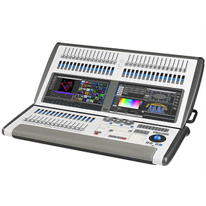 Sapphire Touch - Lighting Console Avolites