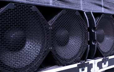 Professional Sound Systems