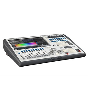 Tiger Touch II – Lighting Console