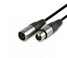 5-pin-DMX-lighting-cable