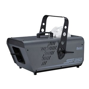 SW-250 -Wireless Snow machine