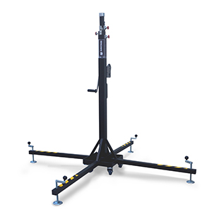 TL-530- Compact Top Lifter