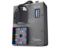 Z-1520 - RBG fog machine