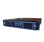 Amplifiers and Processors