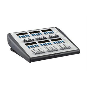 avolites Tiger Touch II -Fader Wing