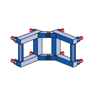 BC-3X Book Corner eurotruss