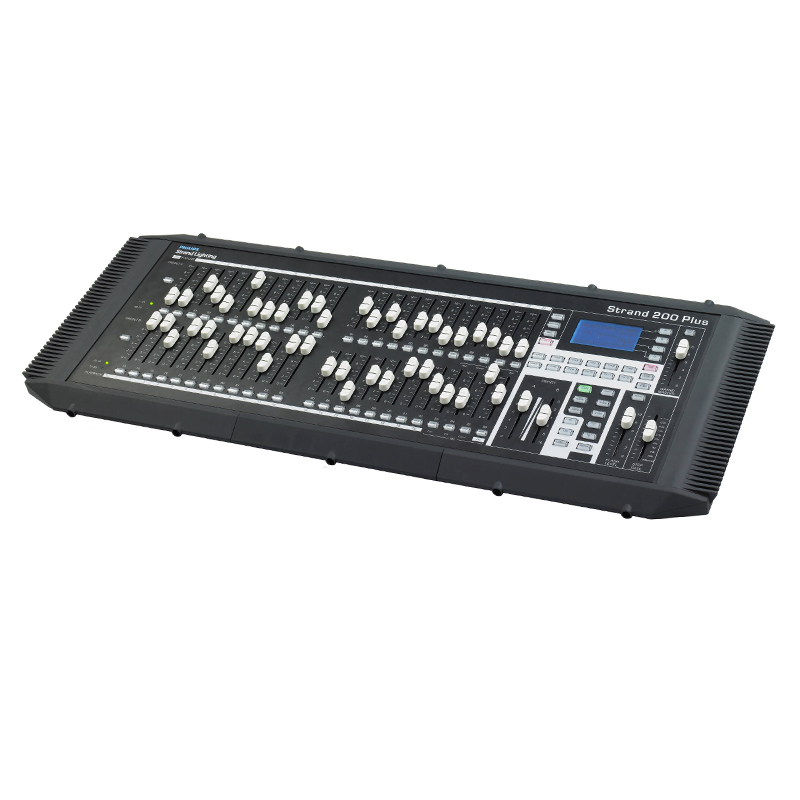 200 Plus Series Lighting Console