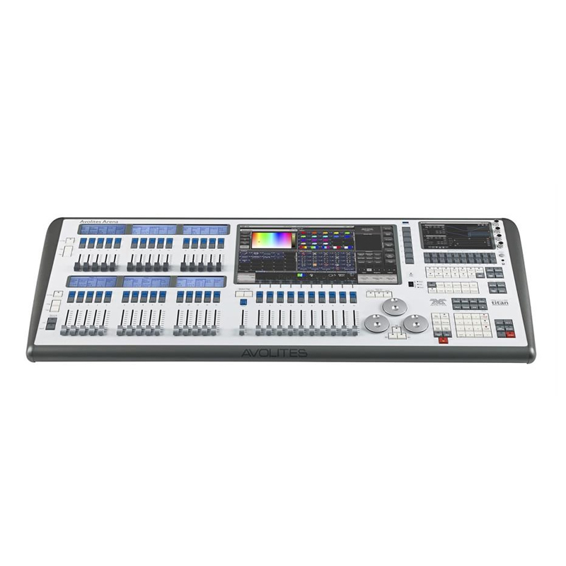 Avolites Arena Lighting Console