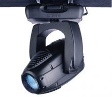 VL3000 Wash Moving Head