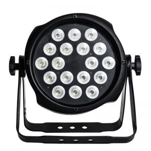 CPX 418 OP – 4 in 1 RGBW, LED Par