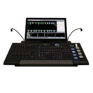 NEO – Lighting Control Console