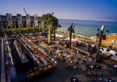 Iris Lebanon to upgrade sound system with K-array