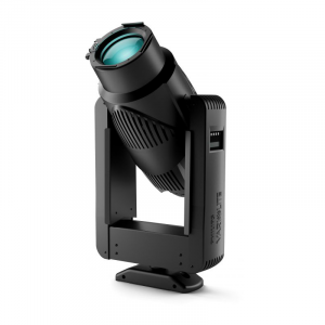 VL1100 LED – High-CRI output and dimming moving head