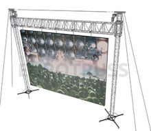 Eurotruss LED Bridge