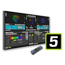 Madrix 5 software