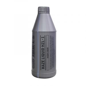 elation professional hzl oil base haze liquid 1 liter 3d7