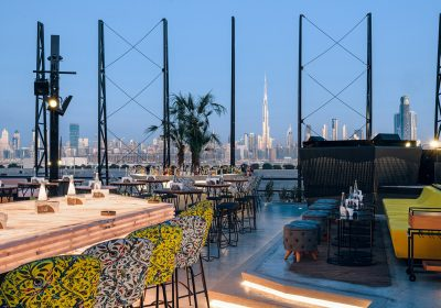 Sleek new Iris Dubai, chooses K-array for impeccable sound solution