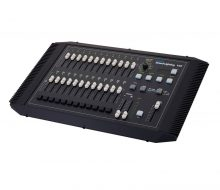 100 Plus Series - Lighting Console