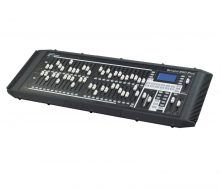 200 Plus Series- Lighting Console - 24/48