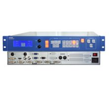 Seamless Switcher DVX602