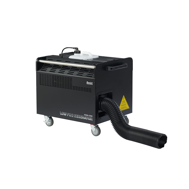 DNG-250 - Low Fog Machine