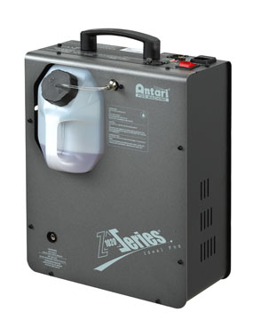 Z-1020 - fog machine