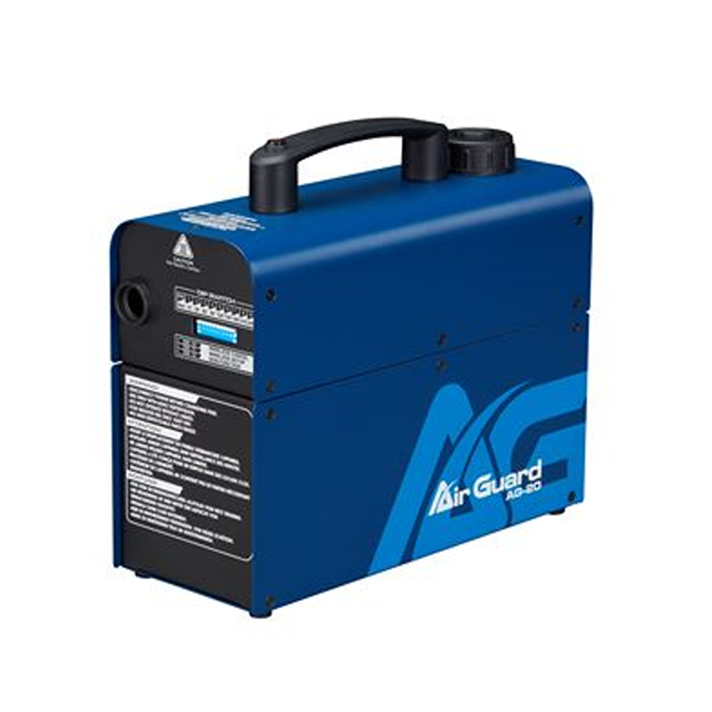 AG-20 - Mobile Disinfecting Fog Machine