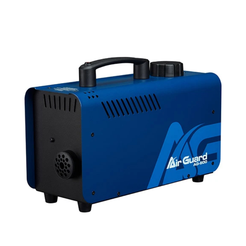 Air Guard AG-800 Disinfecting Fog Machine