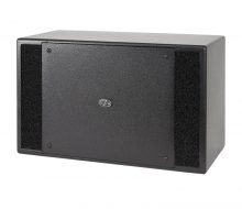 Arco 12 Sub - Compact Subwoofer