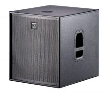 Action 18A- Powered Subwoofer
