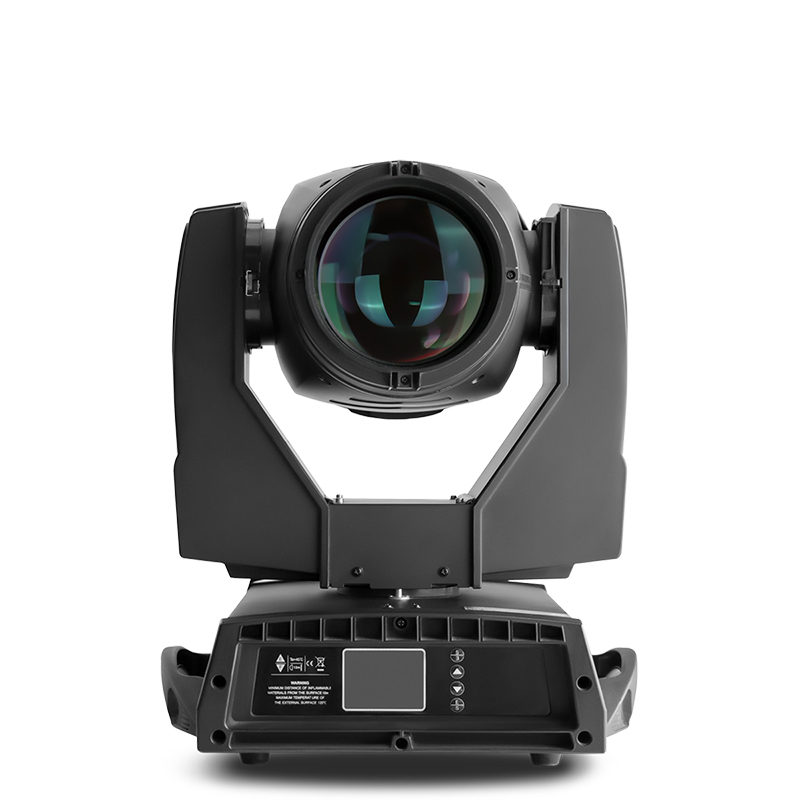 AQUARAY 400B – Outdoor Beam Moving Head 2