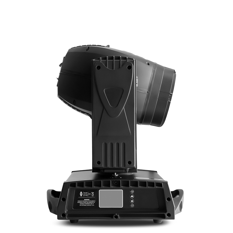 AQUARAY 400B – Outdoor Beam Moving Head 3