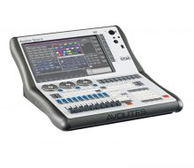 Quartz - Compact Lighting Console
