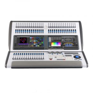 Sapphire Touch - Lighting Console