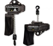 BGV-D8 - 250 to 5000 kg Electric Chain Hoist