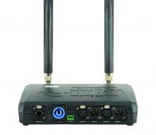 BlackBox F-2 G5- Transceiver-DMX/RDM