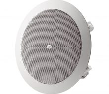 "CL 8T- Ceiling Speaker 1 x 8"" + Tweeter"