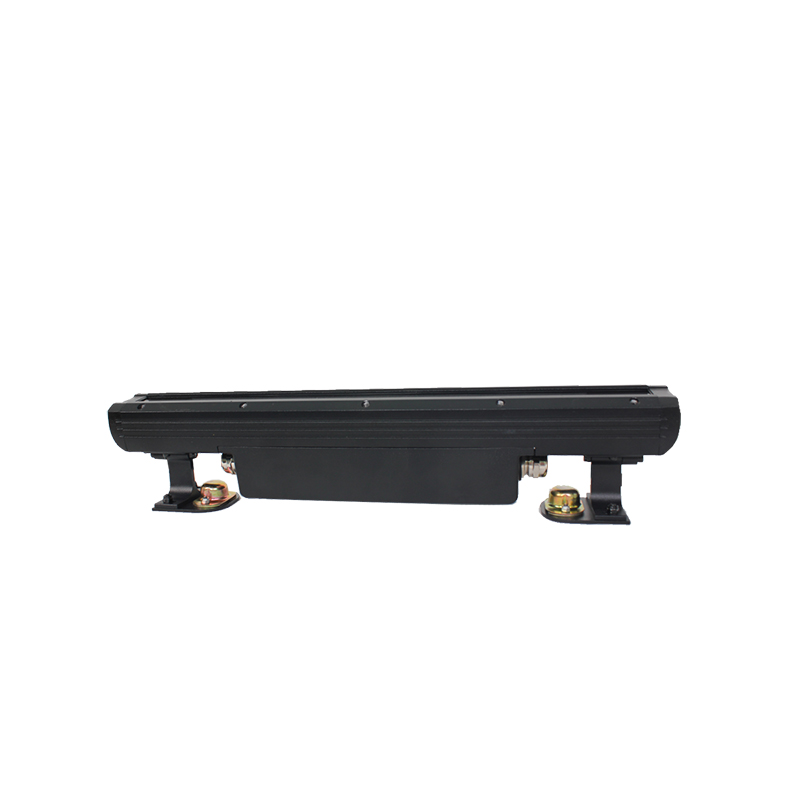 CPX 354OB - Outdoor RGB LED Linear wash bar, 54 x 3 watts