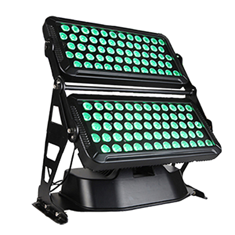 CPX 4120 - 120x12 watts RGBW Outdoor LED Wash