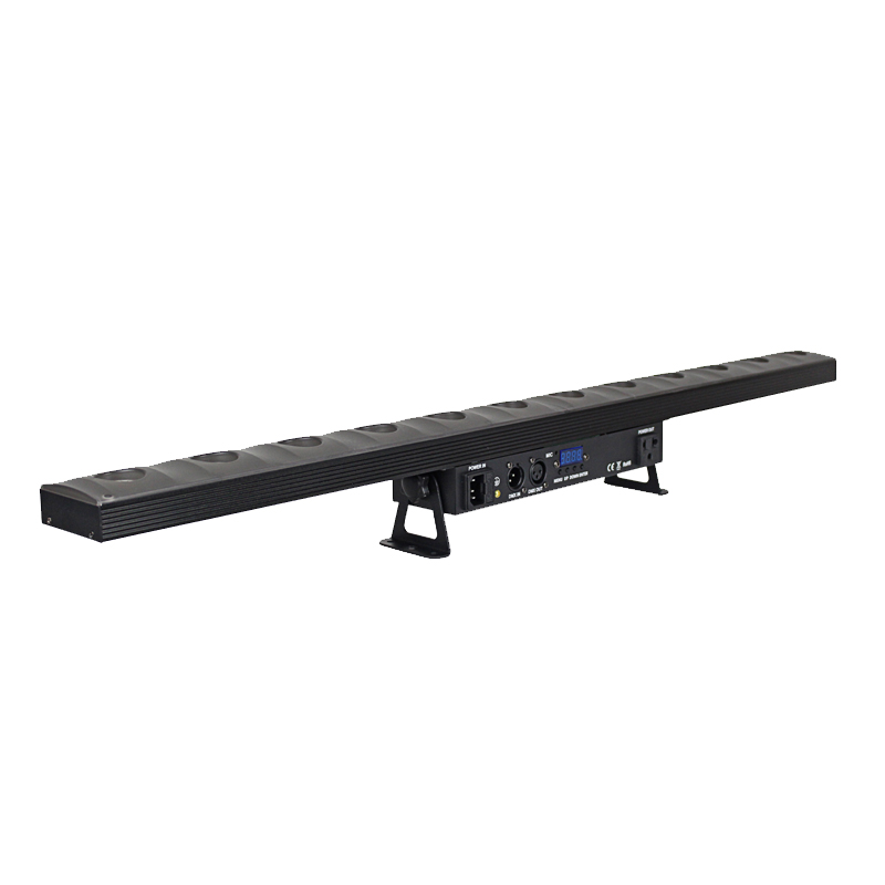 CPX 436IP – 12×3 watts LED Bar, Beam light pixel mapping 2