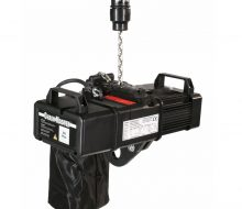 Electric Chain Hoists - D8+ 320 kg