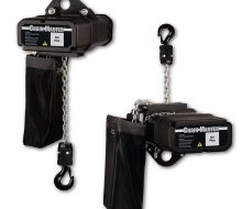 D8 Plus - 250 to 1250 Kg Electric Chain Hoist