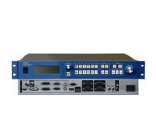 Video Wall Processor DVX802