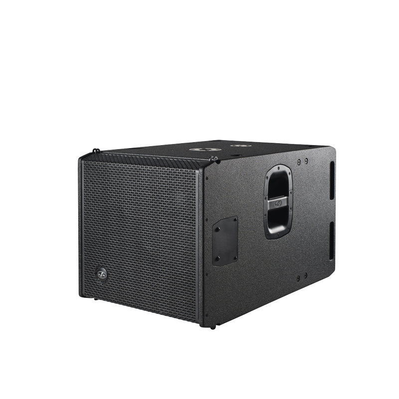 EVENT-115A - Powered Subwoofer