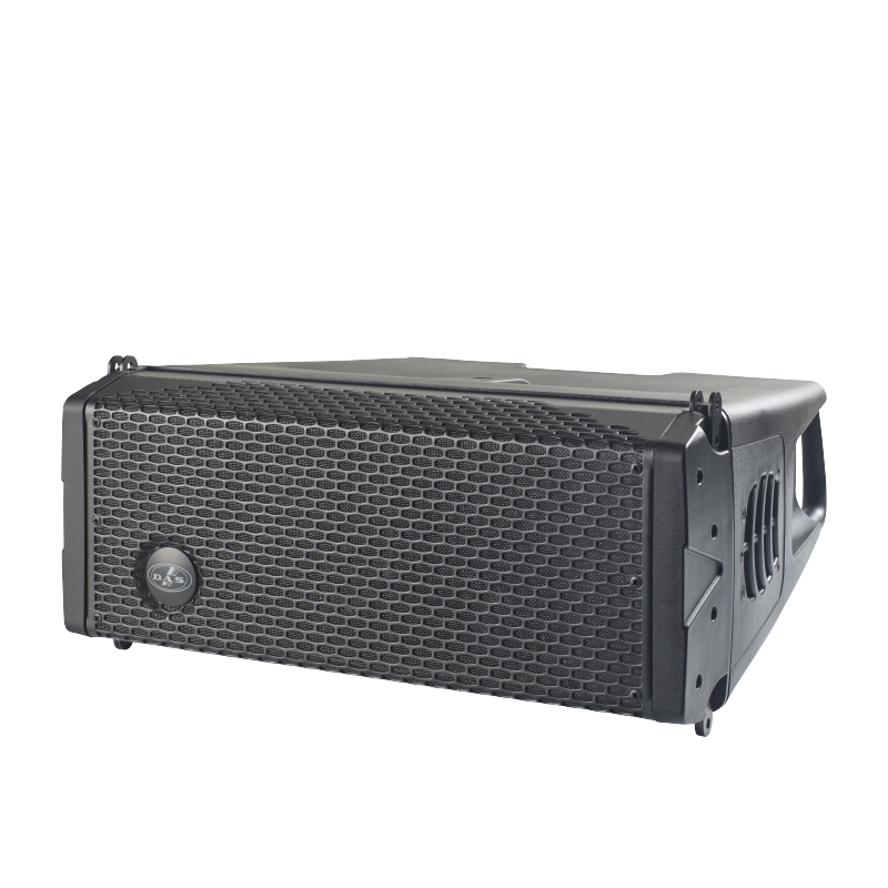 EVENT-26A - Two-way Powered Line Array