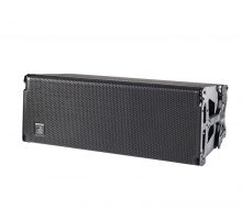 Event-212A - Powered 3-way Line Array