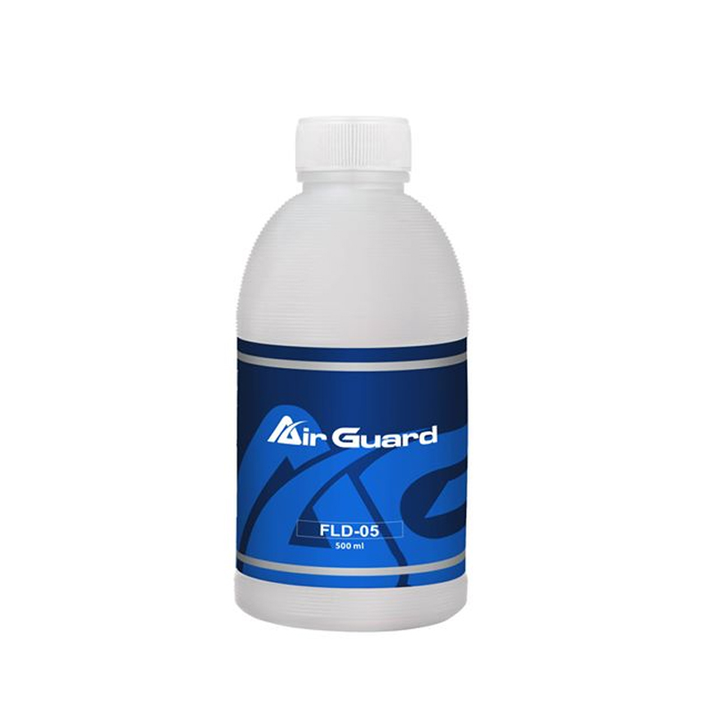 Air Guard FLD-05 Disinfecting Fog liquid