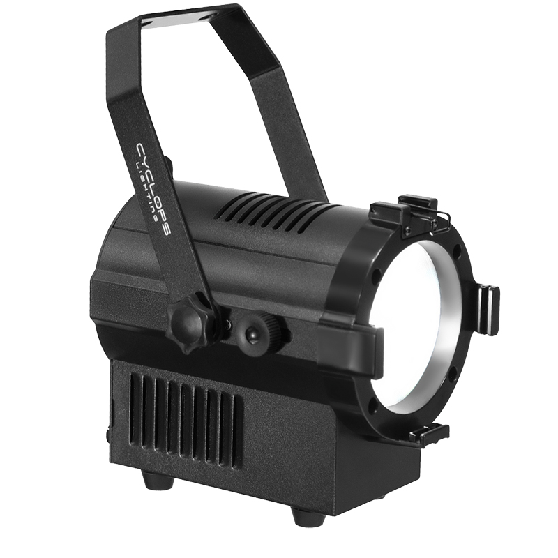 FR 40C - Cool White super compact, LED fresnel
