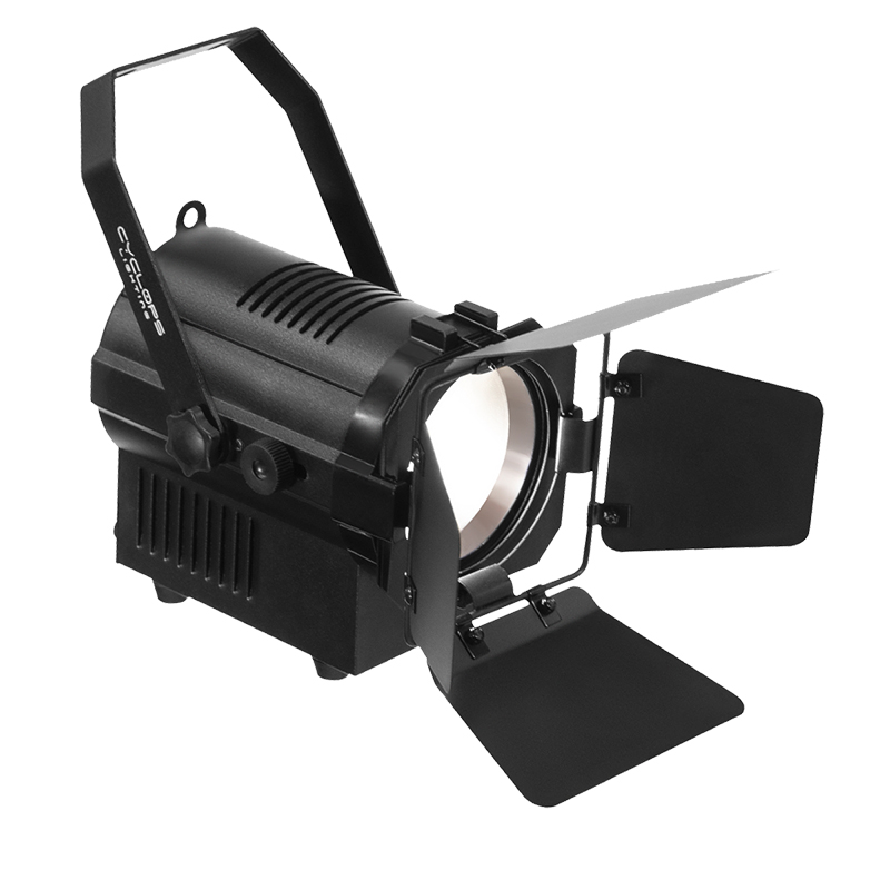 FR 50T - Tunable White Super Compact LED Fresnel