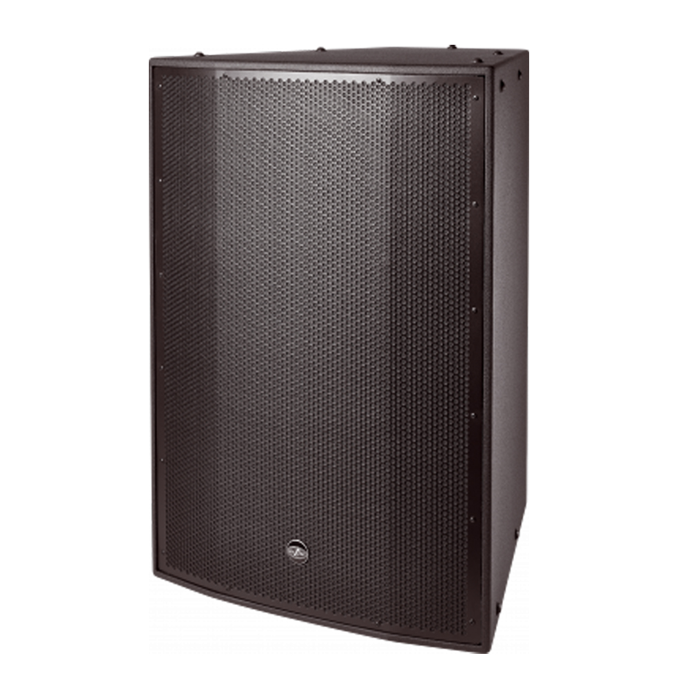 HQ-218-CX - High Power Arrayable Passive Subwoofer